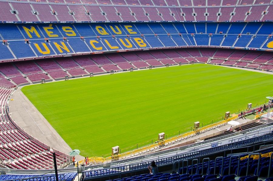 FC Barcelona - RCD Mallorca