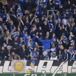 FC Schalke 04 - Eintracht Frankfurt 15.12.2019 Bundesliga