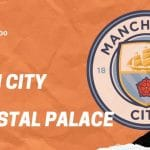 Manchester City - Crystal Palace 18.01.2020 Premier League