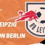 RB Leipzig - 1. FC Union Berlin 18.01.2020 Bundesliga
