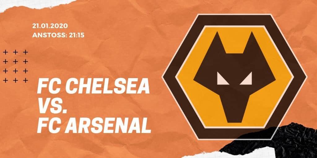 Wolverhampton Wanderers - FC Liverpool 23.01.2020 Premier League