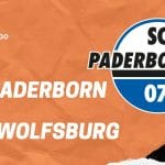 SC Paderborn 07 - VfL Wolfsburg Tipp 02.02.20 Bundesliga
