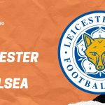 Leicester City - FC Chelsea 01.02.2020 Premier League