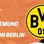 Borussia Dortmund – 1. FC Union Berlin Tipp 01.02.2020 Bundesliga