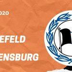 Arminia Bielefeld - SSV Jahn Regensburg Tipp 09.02.2020 - 2. Bundesliga