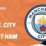 Manchester City - West Ham United Tipp 09.02.2020 Premier League
