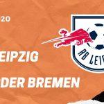 RB Leipzig – SV Werder Bremen Tipp 15.02.2020 Bundesliga