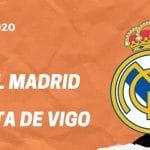Real Madrid - Celta Vigo Tipp 16.02.2020 La Liga