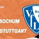 VfL Bochum - VfB Stuttgart Tipp 17.02.2020 2. Bundesliga
