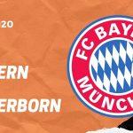 FC Bayern München – SC Paderborn 07 Tipp 21.02.2020 Bundesliga