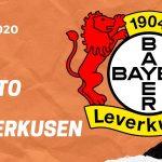 FC Porto - Bayer Leverkusen Tipp 27.02.2020 Europa League