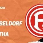 Fortuna Düsseldorf – Hertha BSC Tipp 28.02.2020 Bundesliga