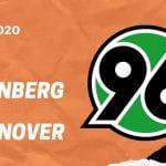 1. FC Nürnberg - Hannover 96 Tipp 06.03.2020 - 2. Bundesliga