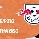 RB Leipzig – Hertha BSC