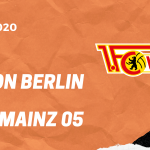 1.FC Union Berlin – FSV Mainz 05