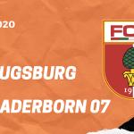 FC Augsburg – SC Paderborn 07