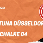 Fortuna Düsseldorf – FC Schalke 04