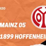 FSV Mainz 05 – TSG 1899 Hoffenheim