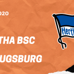 Hertha BSC – FC Augsburg