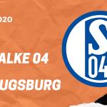 FC Schalke 04 – FC Augsburg