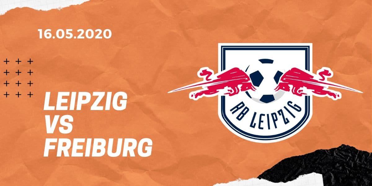 RB Leipzig – SC Freiburg
