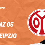 1.FSV Mainz 05 – RB Leipzig