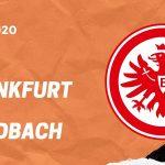 Eintracht Frankfurt – Borussia Mönchengladbach