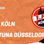 1.FC Köln – Fortuna Düsseldorf