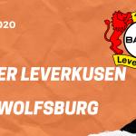 Bayer 04 Leverkusen – VfL Wolfsburg