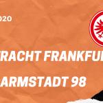 Eintracht Frankfurt – SC Freiburg