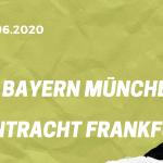 FC Bayern München – Eintracht Frankfurt