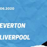 FC Everton – FC Liverpool Tipp 21.06.2020