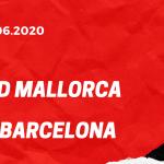 RCD Mallorca - FC Barcelona