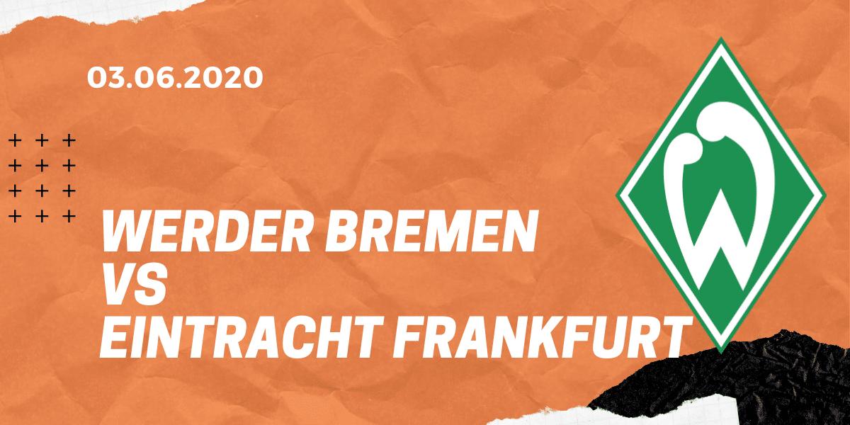 Frankfurt Bremen Tipp