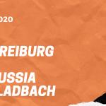 SC Freiburg – Borussia Mönchengladbach