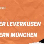 Bayer 04 Leverkusen – FC Bayern München