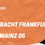Eintracht Frankfurt – FSV Mainz 05