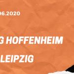 TSG 1899 Hoffenheim – RB Leipzig