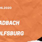 Borussia Mönchengladbach – VfL Wolfsburg Tipp 16.06.2020