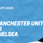 Manchester United - FC Chelsea FA Cup Tipp 19.07.2020