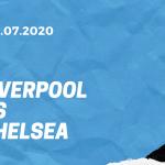 FC Liverpool - FC Chelsea Tipp 22.07.2020