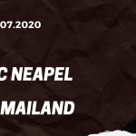 SSC Neapel - AC Mailand Tipp 12.07.2020