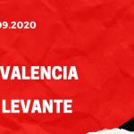 FC Valencia - UD Levante 13.09.2020