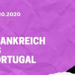 Frankreich – Portugal Tipp 11.10.2020