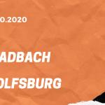 Borussia Mönchengladbach – VfL Wolfsburg Tipp 17.10.2020