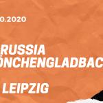Borussia Mönchengladbach – RB Leipzig Tipp 31.10.2020
