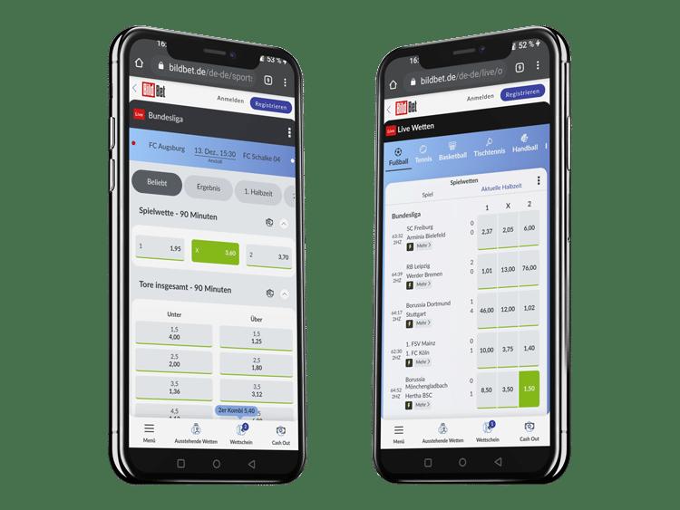 bildbet-app