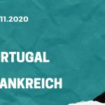 Portugal – Frankreich Tipp 14.11.2020