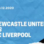 Newcastle United - FC Liverpool Tipp 30.12.2020
