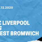 FC Liverpool - West Bromwich Albion Tipp 27.12.2020